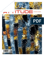 Attitude Mag - INTERIOR ARCH. -  ANAMAR