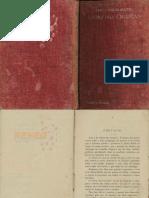 Livro Das Crianças (incompleto) - Zalina Rolim