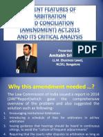 arbitrationandconciliationamnedment2015-170325123142