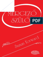 Susan Forward - Mergezo Szulok