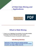 Web Mining Lec1
