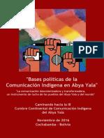 Basespoliticas Abya Yala
