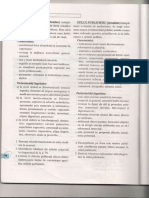 Stiluri Funcționale. Caract. Pe Niveluri -Manual Clasa a IX A