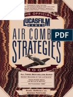 The Official Lucasfilm Games Air Combat Strategies Book