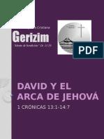 DAVID Y EL ARCA DE JEHOVÁ.pptx