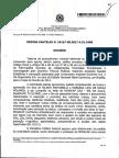 Operação Panatenaico - Decisão da busca e apreensão cumprida na Novacap