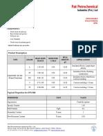 Data Sheet EPS 300