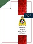 170601 Rapport Medecin General Mefloquine
