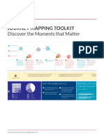 Customer Journey Mapping Toolkit