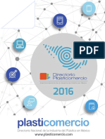 Directorio Plasticomercio 2016