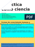 Didáctica Como Ciencia