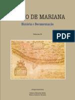 Termo de Mariana História
