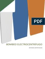 Bombeo Electrocentrifugo