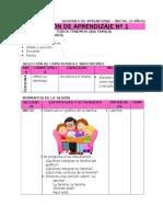 SESIONES DE LA UNIDAD  (FAMILIA)  - MAYO - 4 AÑOS.docx