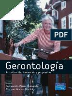Manual de Gerontologia