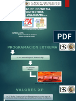 Xp Programacion Extrema