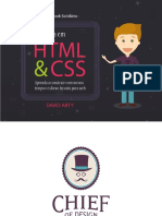 Fluencia de HTML Css