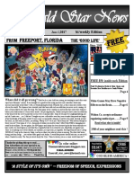 The Emerald Star News - June 1, 2017 Edition