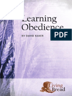 LB Learning Obedience Web