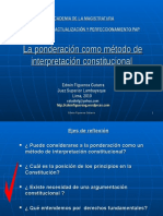 Ponder Met Interp Consti 10-9-2010