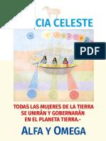 LAS MUJERES DE LA TIERRA SE UNIRÁN Y GOBERNARÁN EN EL PLANETA TIERRA