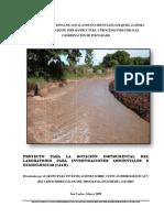 Proyecto Laboratorio de Investigaciones Ambientales e Hidrológicas UNELLEZ