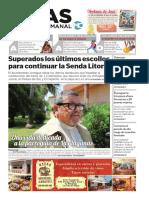 Mijas Semanal Nº739 Del 2 al 8 de junio de 2017