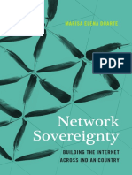 Network Sovereignty