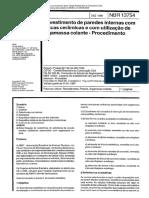 ABNT ASSOCIAÇÃO BRASILEIRA DE NORMAS TÉCNICAS NBR 13754 1996.pdf