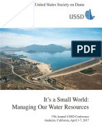 USSD 2017 Conference Proceedings