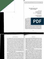 Thorndike, Guillermo_Maestra Vida_Cap. 2 y 3