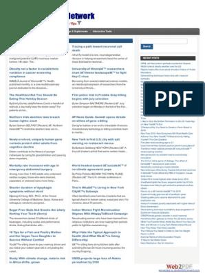 Healthmedicinet comii 2015 11 | Diabetes Mellitus Type 2