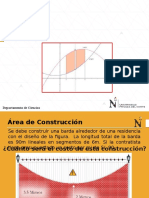 2_Calculo de Areas