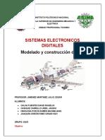 Superficies de Control SED