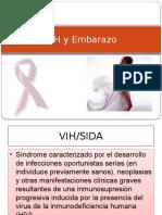 VIH y Embarazo (1)