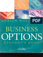 Oxford Business Options