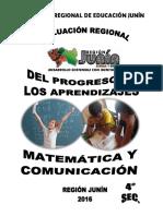EVALUACION 4° DE SECUNDARIA.pdf