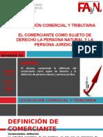 2-Semana 2-Legislación Comercial y Tributaria