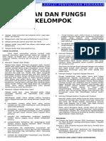 Contoh_leaflet 43_peran Contoh_dan Fungsi Kelompok