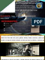 Exposicion de Subterranea