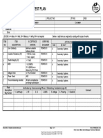 LV Test Plan - Ergon