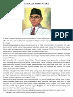 Pahlawan Dalam Bahasa Jawa