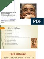 Biografia Gabo