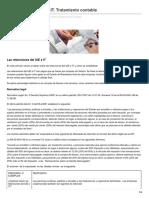 Boliviaimpuestos.com-Retenciones Del IUE e IT Tratamiento Contable