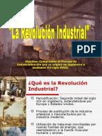 Unidad La Revolución Industrial