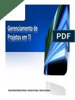 Gerenciamento Projetos TI