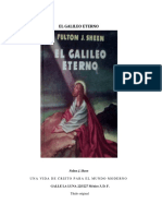 El Galileo Eterno - Fulton J Sheen