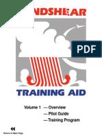 Windshear Training Aid Vol 1