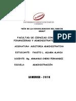 Actividad 02 Tarea de Investigación Formativa II Unidad_auditoria Administracion_fausto_uladech