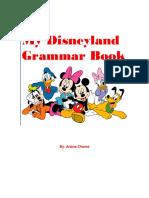 arianas grammar book